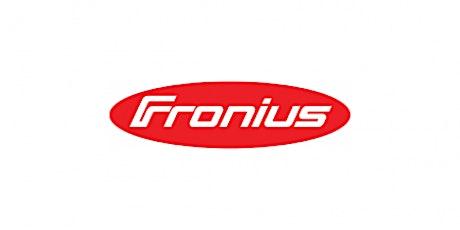 Webinar Fronius: Único y versátil, nuevo Fronius Primo GEN24 Plus entradas