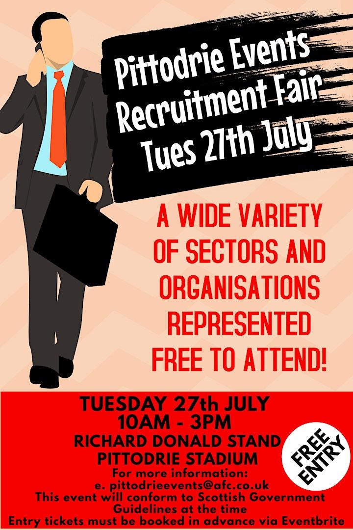 Recruitment Fair image