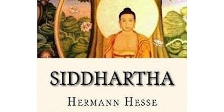 "Club de Lectura sobre ""Siddharta"", de Hermann Hesse entradas"