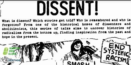 Dissent! tickets