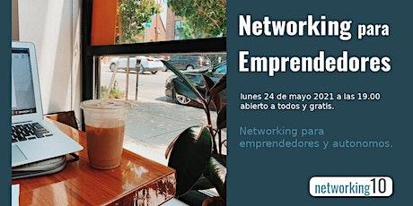 OpenZoom: networking para emprendedores y autónomos en Madrid entradas
