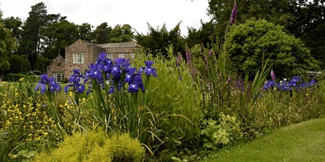 Browsholme Hall Gardens - Admission tickets