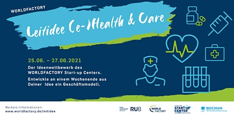 Leitidee (e-) Health & Care Tickets