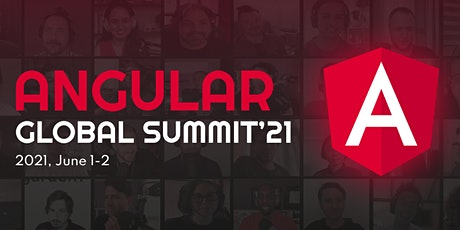 Angular Global Summit billets