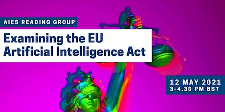 Examining the EU Artificial Intelligence Act tickets