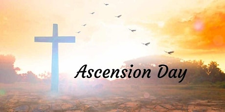 Ascension Day Prayer Meeting tickets