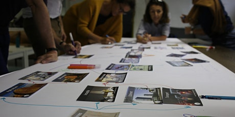 The Climate Collage Workshop - Norway tickets