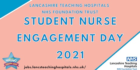 Student Nurse Virtual Open Day tickets