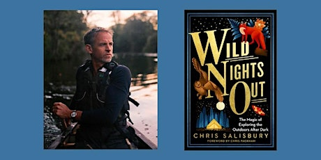 Wild Nights Out By Chris Salisbury tickets