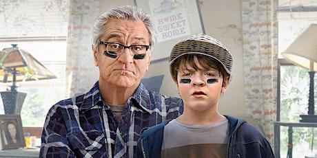 Immer Ärger mit Grandpa | Autokino im filmriss AVU Eventsommer Tickets