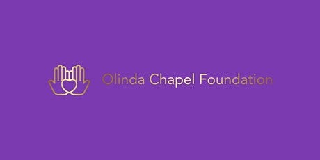 Olinda Chapel Foundation High Tea tickets
