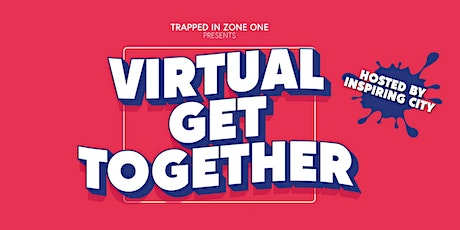 Virtual Get Together for Mental Health Awareness Week tickets