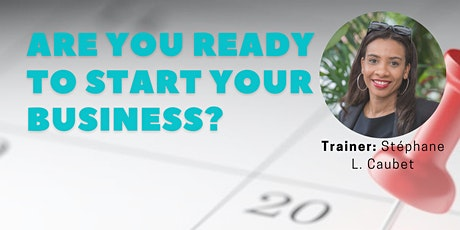 Workshop: Are you ready to start your business? tickets