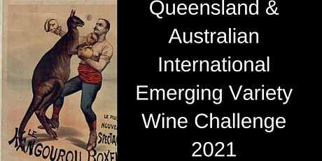 Wine Tasting  and or  Master Class  - Queensland Wine tickets