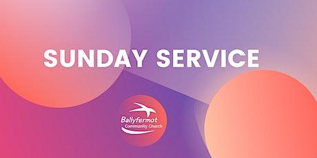 BCC Sunday Service tickets