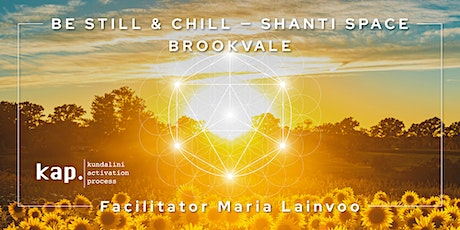 Kundalini Activation Process - KAP Brookvale tickets