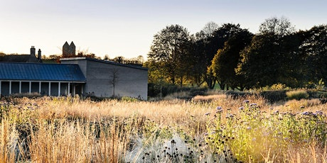 Hauser & Wirth Somerset Oudolf Field Admission: June tickets
