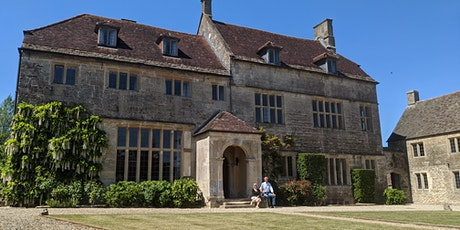 GARDEN PARTY, CLOFORD MANOR IN AID OF THE HORNER MONUMENT tickets
