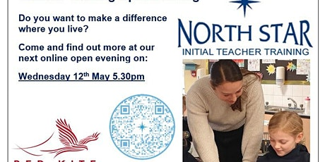 North Star &  Swaledale Alliance  Open Evening tickets