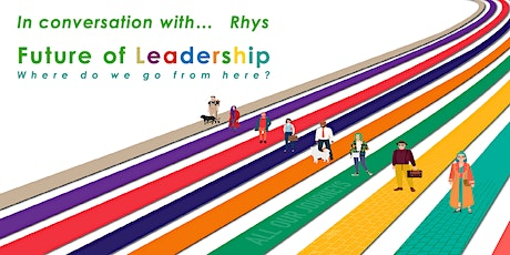Future of Leadership: Where do we go from here? tickets