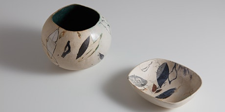 Introduction to ceramics: evening course tickets