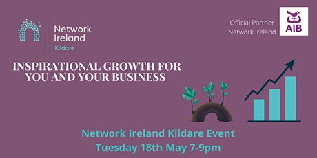 Inspirational Growth for You and Your Business tickets