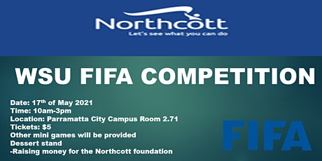 FIFA Competition for Northcott tickets