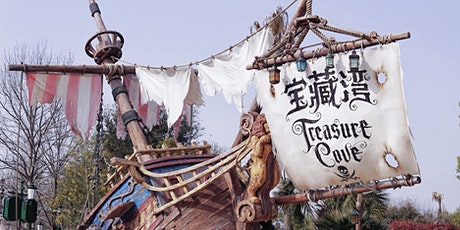 Pirate Party in Central Park tickets