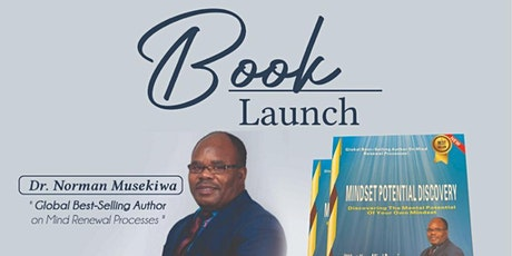 Book Launch  -  Mind Renewal Process tickets