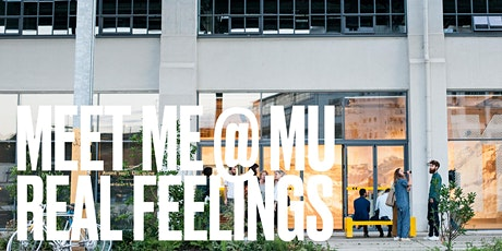 MeetMe@MU: Real Feelings tickets