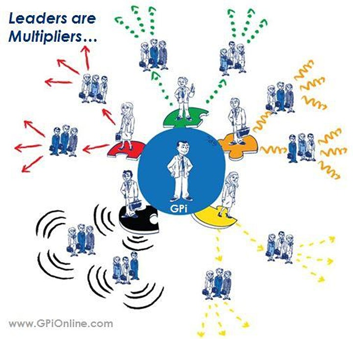 The Future of Leadership: Where do we go from here? image