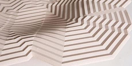 August - Jesmonite Product Design CPD tickets