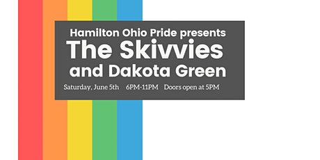2021 Hamilton Ohio Pride Concert! A #LGBTQIA event you don't want to miss! tickets