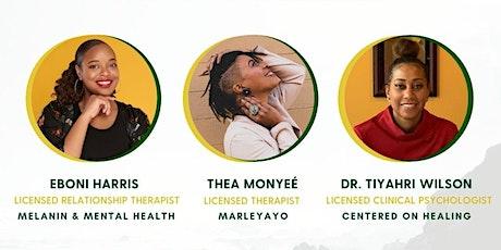 Black Female Mental Health Matters Workshop tickets