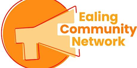 Ealing Community Network General Meeting tickets