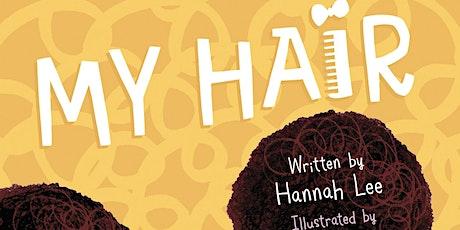 Hannah Lee: My Hair tickets