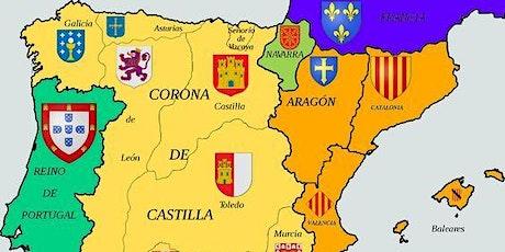 Historia de España. De los Reinos a las Autonomías entradas