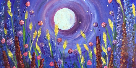 Easely Does It -Moonlit Meadow - With Maria +14 day recording tickets