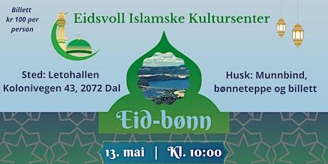 EID AL FITR tickets