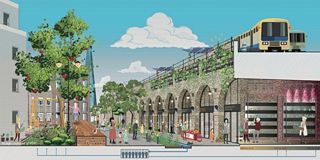 'Greening the LowLine' – Creating Places for People tickets
