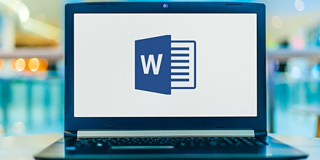 Introduction to Microsoft Word 2016 (XEDG 434) tickets