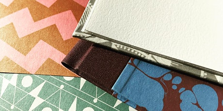 Bookbinding workshop, with Roger Grech tickets