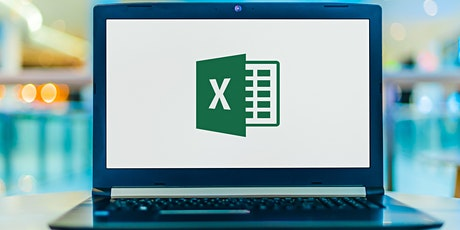 Introduction to Microsoft Excel 2016 (XEDG 426) tickets