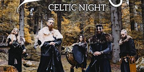 Daridel: Celtic Night Polesella biglietti
