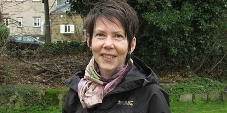 Nature Natters for Members - Nature Recovery Sheffield with CEO Liz Ballard tickets