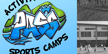 Whitsun PASS Camp at YBB tickets