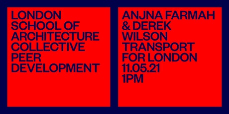 LSA CPD: What is  TfL's Sustainability Development Framework? tickets