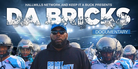 Da Bricks Documentary: Brick City Lions tickets