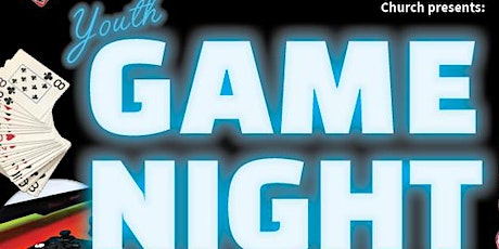 Brown Community Development Corporation's Youth Game Night tickets