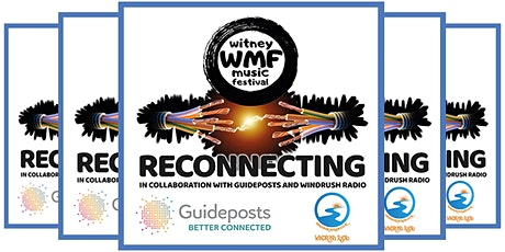 Witney Music Festival Reconnecting! tickets